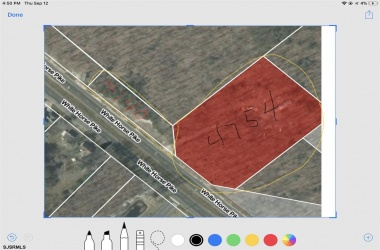 4754/4740 White Horse Pike, Mullica Township, New Jersey 08215, ,1+ To 5 Acres,For Sale,White Horse Pike,11047