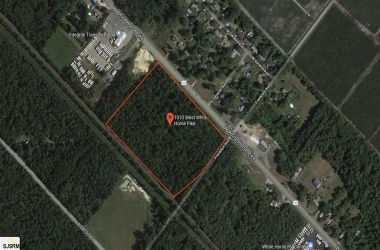 1010 White Horse, Galloway Township, New Jersey 08215, ,10+ To 20 Acres,For Sale,White Horse,11118