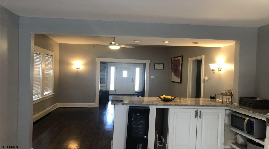 131 Princeton, Ventnor, New Jersey 08406, 3 Bedrooms Bedrooms, ,1 BathroomBathrooms,Single Family,For Sale,Princeton,11425