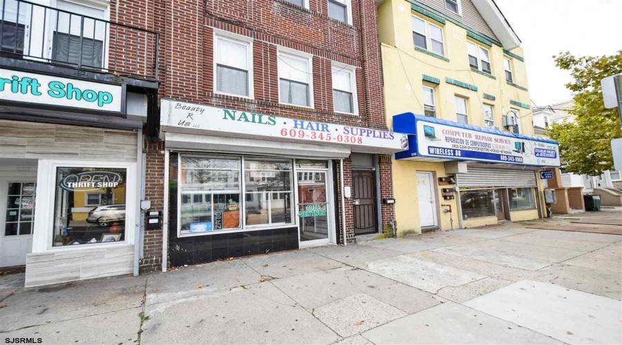 4016 Ventnor, Atlantic City, New Jersey 08401, ,5 BathroomsBathrooms,For Sale,Ventnor,11631