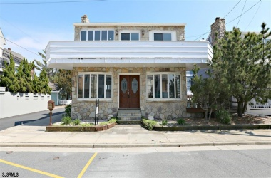 1102 Atlantic, Longport, New Jersey 08403, 4 Bedrooms Bedrooms, ,3 BathroomsBathrooms,Single Family,For Sale,Atlantic,11872