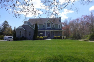 2037 Route 9, Seaville, New Jersey 08230, 4 Bedrooms Bedrooms, ,2 BathroomsBathrooms,Single Family,For Sale,Route 9,12671