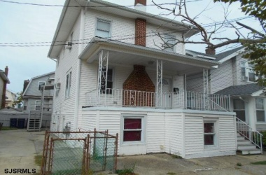 22 Austin Ave, Ventnor, New Jersey 08406, ,Duplex,For Sale,Austin Ave,12955
