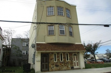 46 Maryland, Atlantic City, New Jersey 08401, ,Duplex,For Sale,Maryland,13015