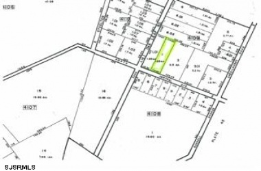L:1 Central, Sicklerville, New Jersey 08081, ,1+ To 5 Acres,For Sale,Central,13097
