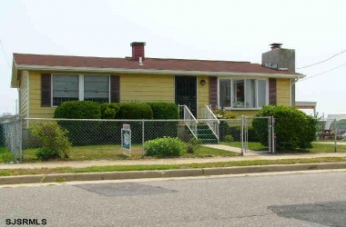 2322 Murray, Atlantic City, New Jersey 08401, ,1+ To 5 Acres,For Sale,Murray,13099