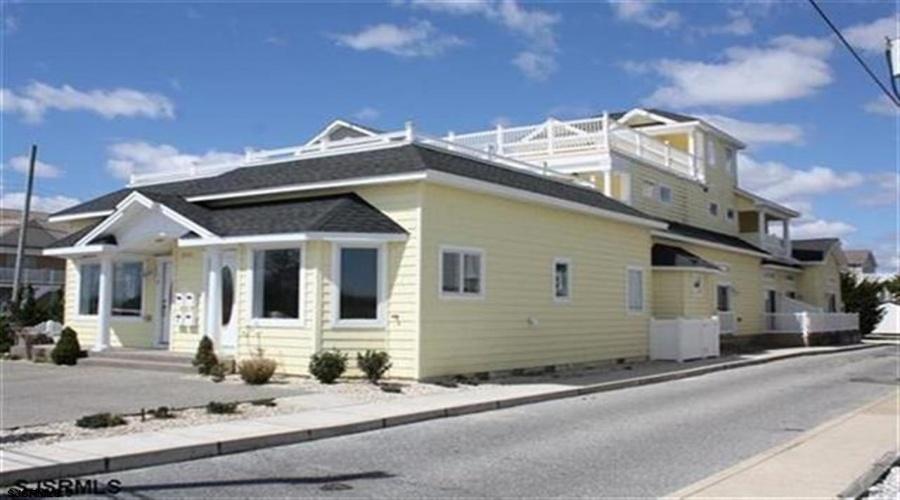 3913 Ocean, Brigantine, New Jersey 08203, 8 Bedrooms Bedrooms, ,8 BathroomsBathrooms,Single Family,For Sale,Ocean,13123