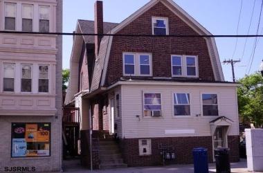 3822 Ventnor, Atlantic City, New Jersey 08400-000, ,Triplex,For Sale,Ventnor,13194