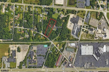 14 Noahs Rd, Egg Harbor Township, New Jersey 08234, ,1+ To 5 Acres,For Sale,Noahs Rd,13243