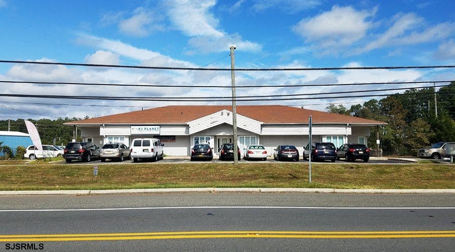 1125 New Road (Route 9), Pleasantville, New Jersey 08232, ,For Sale,New Road (Route 9),13244
