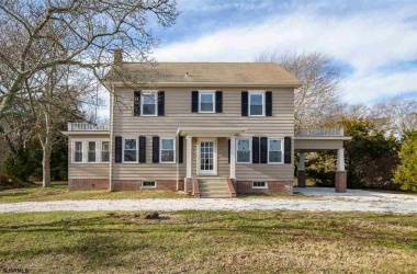 1185 Route 9, Burleigh, New Jersey 08210, ,For Sale,Route 9,13292