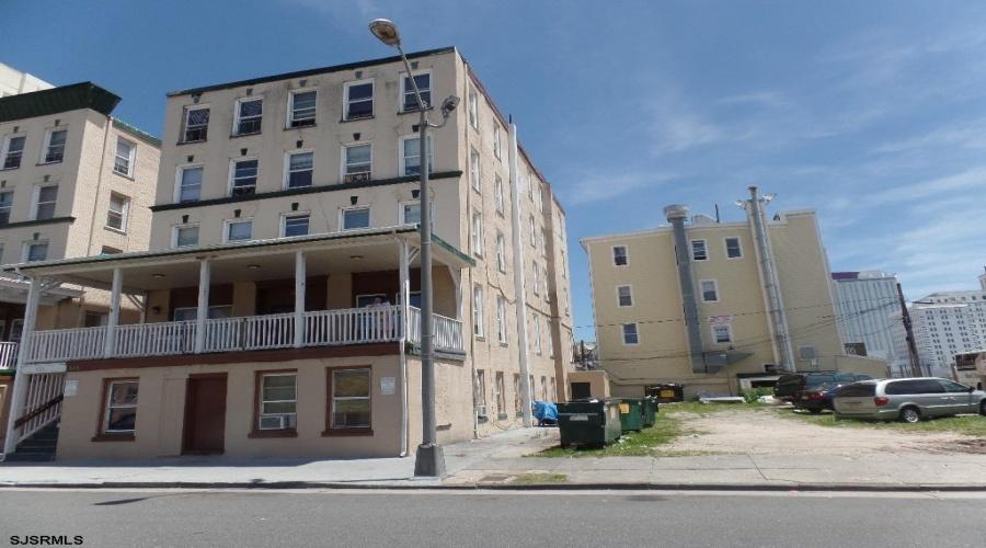 135 St James, Atlantic City, New Jersey 08401, ,21 - 50 Units,For Sale,St James,13316