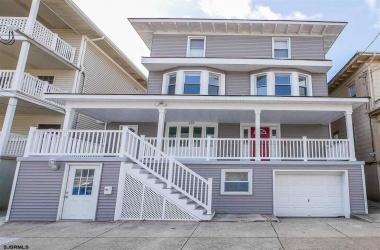 108 Bartram, Atlantic City, New Jersey 08401, ,Duplex,For Sale,Bartram,13321