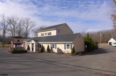 Route Route 50, Mays Landing, New Jersey 08330, ,For Sale,Route 50,13339