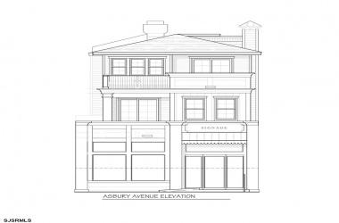 621 Asbury, Ocean City, New Jersey 08226, ,Triplex,For Sale,Asbury,13353