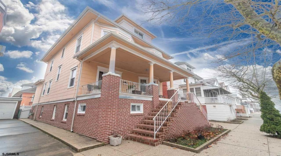 19 Richmond Ave, Atlantic City, New Jersey 08401, ,Duplex,For Sale,Richmond Ave,13362