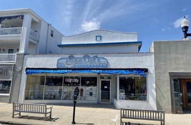 710 Asbury, Ocean City, New Jersey 08226, ,1 BathroomBathrooms,For Sale,Asbury,13395