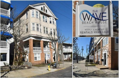 916 Wesley Ave, Ocean City, New Jersey 08226, ,21 - 50 Units,For Sale,Wesley Ave,13401