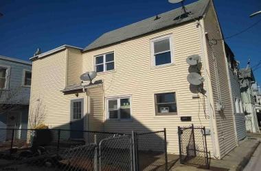 2521 Centennial, Atlantic City, New Jersey 08401, ,Duplex,For Sale,Centennial,13405