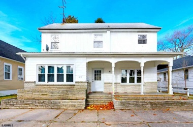 313 Chicago, Egg Harbor City, New Jersey 08215, ,Duplex,For Sale,Chicago,13408