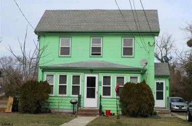 34 Tilton, Pleasantville, New Jersey 08232, ,Duplex,For Sale,Tilton,13410