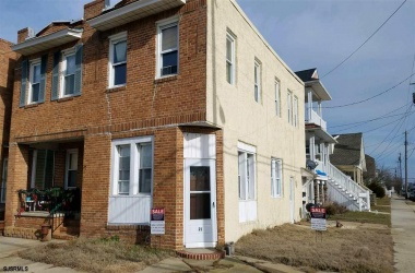 21 13th, Ocean City, New Jersey 08226, ,Duplex,For Sale,13th,13414