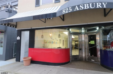 825 Asbury, Ocean City, New Jersey 08226, ,For Sale,Asbury,13456
