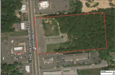 3565 Delsea, Vineland, New Jersey 08360, ,5+ To 10 Acres,For Sale,Delsea,13498