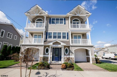 4710 Asbury, Ocean City, New Jersey 08226, 4 Bedrooms Bedrooms, ,2 BathroomsBathrooms,Single Family,For Sale,Asbury,13551