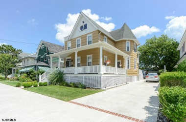 419 Ocean Avenue, Ocean City, New Jersey 08226, 7 Bedrooms Bedrooms, ,5 BathroomsBathrooms,Single Family,For Sale,Ocean Avenue,13552