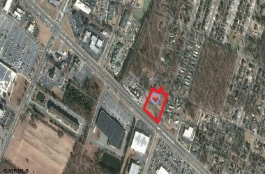 6124 Black Horse Pike, Egg Harbor Township, New Jersey 08234, ,1+ To 5 Acres,For Sale,Black Horse Pike,13555