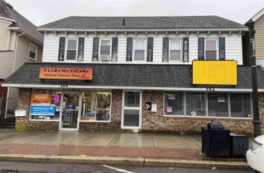 142-144 Philadelphia, Egg Harbor City, New Jersey 08215, ,For Sale,Philadelphia,13583