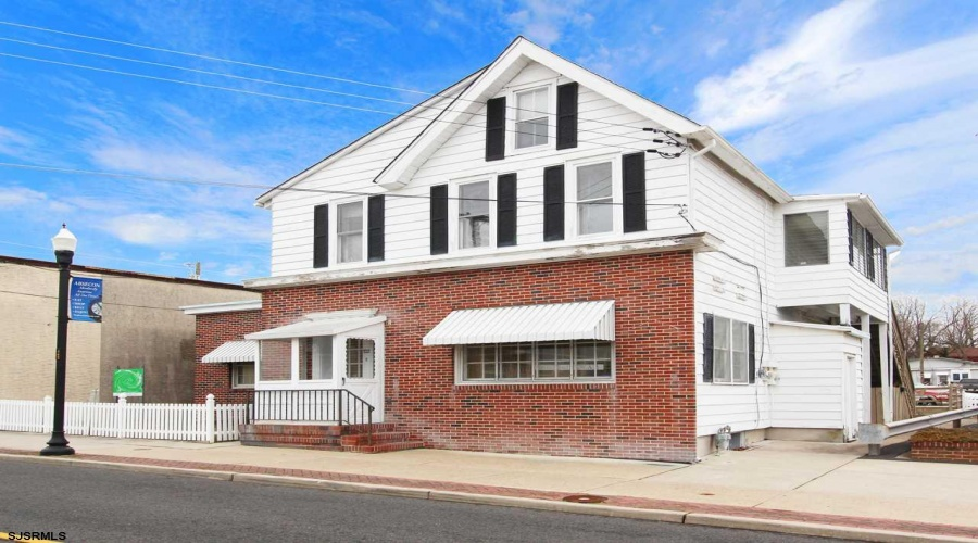 122 New Jersey, Absecon, New Jersey 08201, ,2 BathroomsBathrooms,For Sale,New Jersey,13679