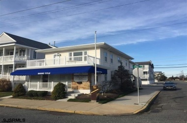2700 Asbury, Ocean City, New Jersey 08226, ,For Sale,Asbury,13682