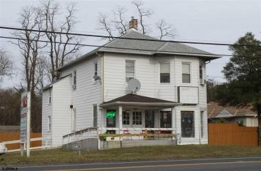 6716 Washington Ave, Egg Harbor Township, New Jersey 08234, ,For Sale,Washington Ave,13687