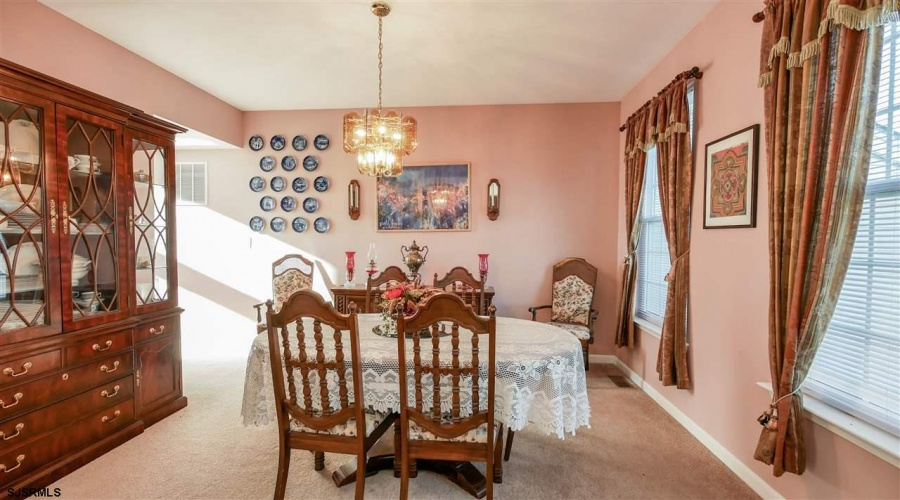 113 CARMEL DRIVE, Egg Harbor Township, New Jersey 08234, 5 Bedrooms Bedrooms, ,3 BathroomsBathrooms,Single Family,For Sale,CARMEL DRIVE,13695