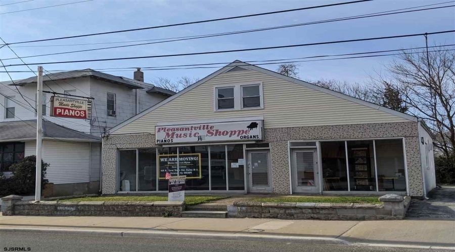 11-13 Black Horse Pike, Pleasantville, New Jersey 08232, ,For Sale,Black Horse Pike,13739