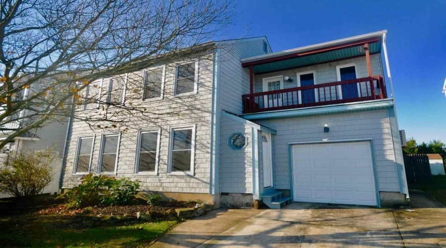 124 Lincoln Drive, Brigantine, New Jersey 08203, 3 Bedrooms Bedrooms, ,2 BathroomsBathrooms,Single Family,For Sale,Lincoln Drive,13812