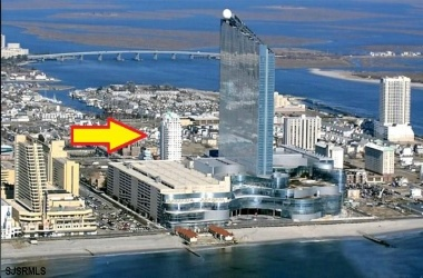 526 Pacific, Atlantic City, New Jersey 08401, 2 Bedrooms Bedrooms, ,2 BathroomsBathrooms,Condominium (rental),For Sale,Pacific,13820