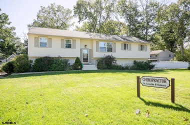 278 Saint Joseph Ave, Galloway Township, New Jersey 08205, ,2 BathroomsBathrooms,For Sale,Saint Joseph Ave,13946