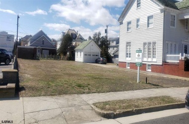 108 OXFORD, Ventnor, New Jersey 08406, ,1+ To 5 Acres,For Sale,OXFORD,14006