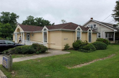 1005 Main St, Pleasantville, New Jersey 08232, ,For Sale,Main St,14017