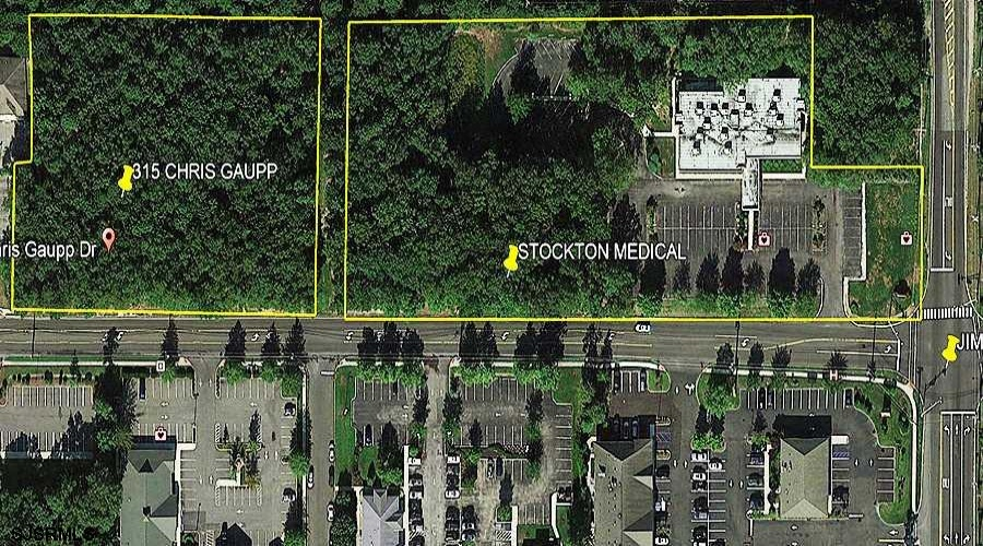 315 Chris Gaupp Drive, Galloway Township, New Jersey 08205, ,1+ To 5 Acres,For Sale,Chris Gaupp Drive,14076