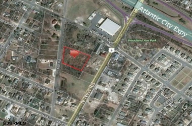 236 Mill Rd, Pleasantville, New Jersey 08232, ,1+ To 5 Acres,For Sale,Mill Rd,14080