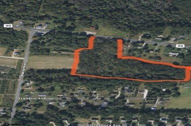 L:4 Harding Hwy, Newfield, New Jersey 08344-0000, ,10+ To 20 Acres,For Sale,Harding Hwy,14140