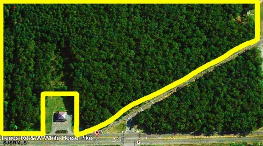 White Horse Pike @ Jimmie Leeds Road, Galloway Township, New Jersey 08205, ,10+ To 20 Acres,For Sale,White Horse Pike @ Jimmie Leeds Road,14148