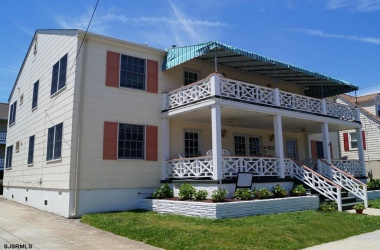 16 Jefferson St, Cape May, New Jersey 08204, 2 Bedrooms Bedrooms, ,1 BathroomBathrooms,Condo,For Sale,Jefferson St,14177