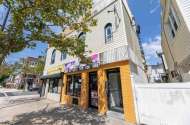 4227 Ventnor Ave, Atlantic City, New Jersey 08401, ,For Sale,Ventnor Ave,14234