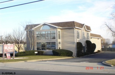 410 Main, Pleasantville, New Jersey 08232, ,For Sale,Main,14240