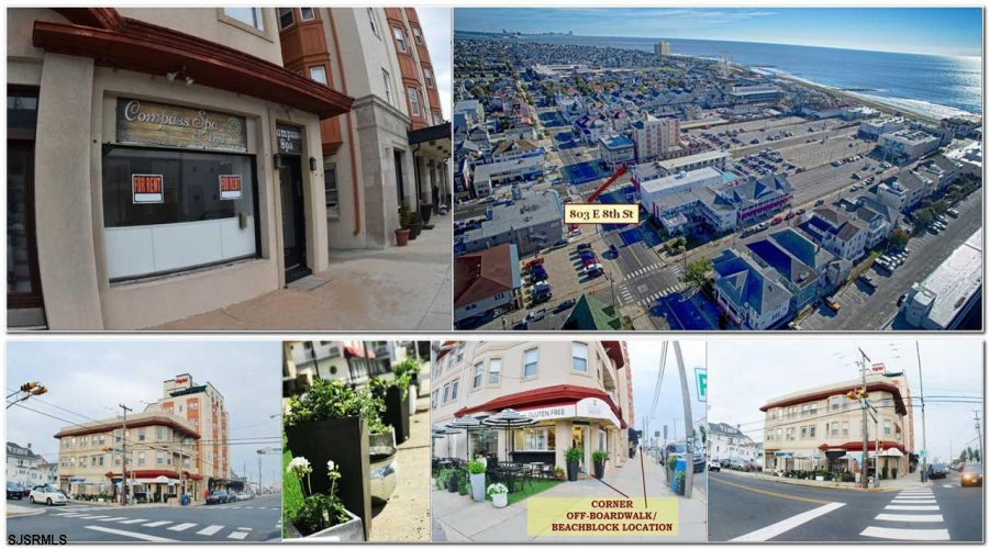 803 8th Street, Ocean City, New Jersey 08226, ,1 BathroomBathrooms,For Sale,8th Street,14242